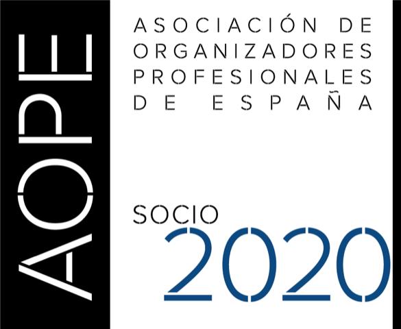 Logo AOPE